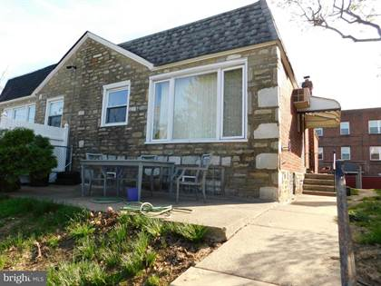 Residential Property for sale in 844 SAINT VINCENT ST, Philadelphia, PA, 19111