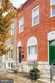 Residential Property for rent in 3213 E BALTIMORE STREET, Baltimore City, MD, 21224