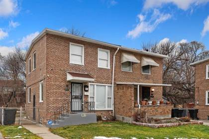 Residential for sale in 9157 South Burnside Avenue, Chicago, IL, 60619