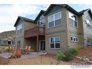 Single Family for sale in 501 Goranson Ct, Lyons, CO, 80540