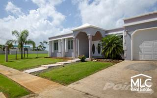 Residential for sale in Paseo del Sol Hermosa Residencia, Camuy, PR, 00627