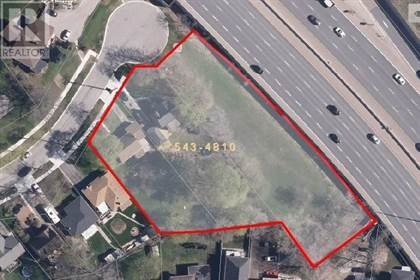 Vacant Land for sale in 295 Sheldon Avenue N, Kitchener, Ontario, N2H3M9