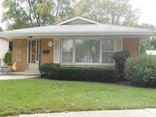 Single Family for sale in 5955 West Maple Avenue, Berkeley, IL, 60163