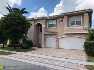 Single Family for sale in 18189 SW 54th St, Miramar, FL, 33029