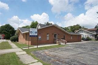 Residential Property for rent in 256 3RD Street, Belleville, MI, 48111