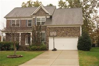 Single Family for sale in 10826 Stone Bunker Drive, Charlotte, NC, 28227