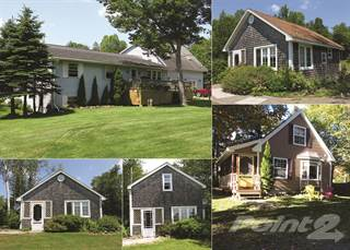 Comm/Ind for sale in 12 Foster Road, Charlotte, New Brunswick