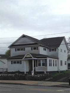 Multifamily for sale in 423 W Lacka Ave, Olyphant, PA, 18447