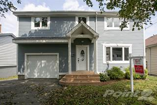 Residential Property for sale in 3889 Kencrest Avenue, Halifax, Nova Scotia