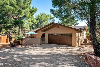 Residential Property for sale in 452 JUNIPER Drive, Sedona, AZ, 86336