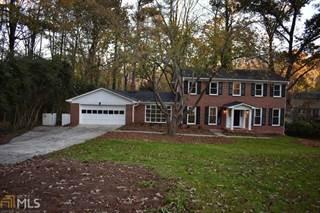 Single Family for sale in 2787 Okawana Ct, Marietta, GA, 30068