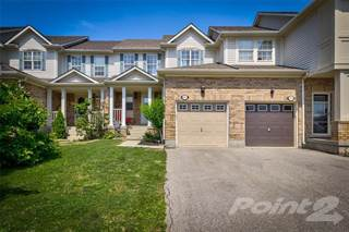 Townhouse for sale in 1647 BEARD Drive, Milton, Ontario, L9T 5N1