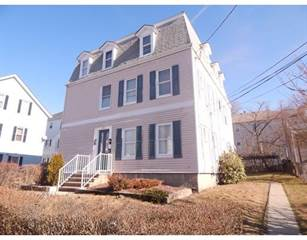 Multi-family Home for sale in 458 S Beach St, Fall River, MA, 02724