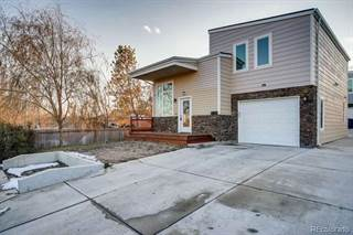 Single Family for sale in 433 S Newton Street, Denver, CO, 80219