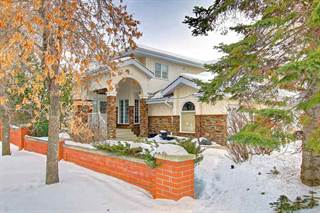 Single Family for sale in 303 WEBER WY NW, Edmonton, Alberta, T6M2H3