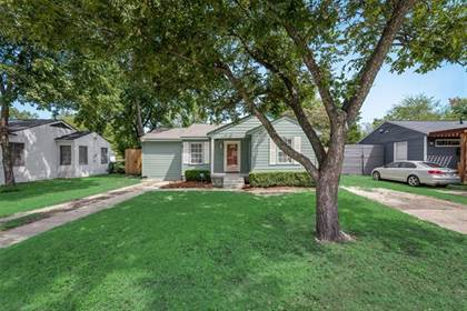 Residential Property for sale in 1314 Easton Road, Dallas, TX, 75218