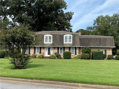Residential for sale in 1600 Bay Breeze DR, Virginia Beach, VA, 23454