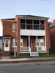 Duplex for rent in 213 Jackson Street, Suffolk, VA, 23434