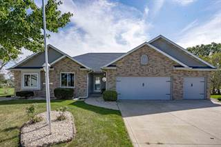 Single Family for sale in 1025 Ivy Creek Cove, Fort Wayne, IN, 46804