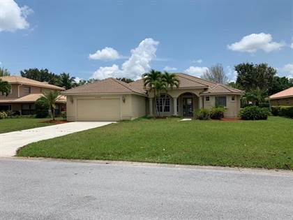 Residential Property for sale in 1205 SW Live Oak Cove, Port St. Lucie, FL, 34986