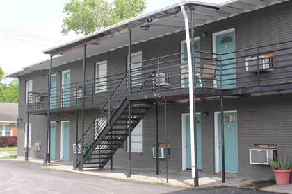 Apartment for rent in 4315 Jack St., Houston, TX, 77006
