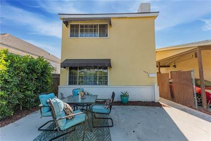 Residential Property for sale in 454 E Adair Street, Long Beach, CA, 90805