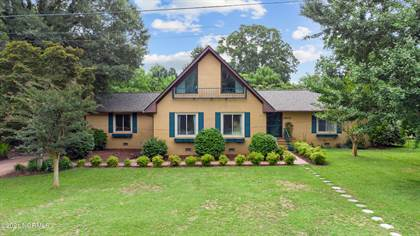 Residential Property for sale in 1402 Benfield Avenue, New Bern, NC, 28562