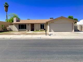 Single Family for sale in 2640 W 20 PL, Yuma, AZ, 85364