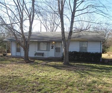 Residential for sale in 304  N Ohio  ST, Stigler, OK, 74462