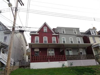 Residential Property for sale in 429 Natchez St, Pittsburgh, PA, 15211