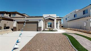 Residential Property for sale in 788 Pontop Hall Street, El Paso, TX, 79928