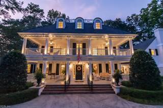 Single Family for sale in 1301 Taylors Point Road, Virginia Beach, VA, 23454