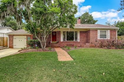 Residential Property for sale in 1516 LORIMIER RD, Jacksonville, FL, 32207