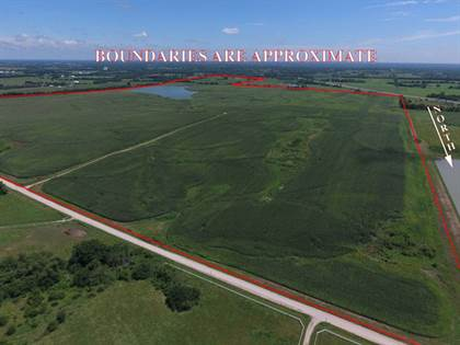 Lots And Land for sale in 39513 E 315th St, Creighton, MO, 64739