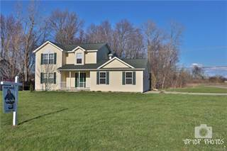 Single Family for sale in 7401 LINDEN Road, Mundy, MI, 48473