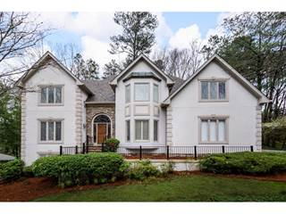 Single Family for sale in 6115 River Chase Circle NW, Sandy Springs, GA, 30328