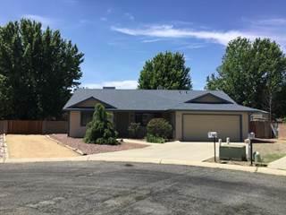 Single Family for rent in 1221 Quail Drive, Prescott, AZ, 86305