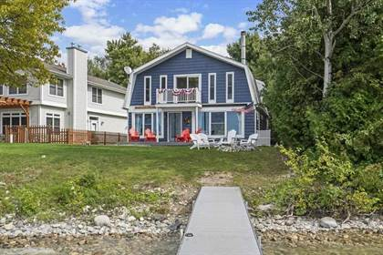 Residential Property for sale in 1702 N Wahbee, Indian River, MI, 49749