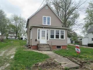 Single Family for sale in 824 WILSON Street, Kewanee, IL, 61443