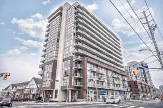 Condo for sale in 5101 Dundas St W, Toronto, Ontario, M9A 1C1