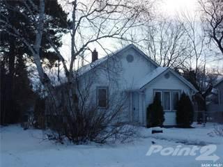 Residential Property for sale in 306 1st STREET W, Wilkie, Saskatchewan
