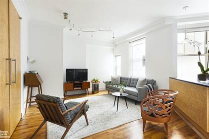 Residential Property for sale in 15 East 10th Street 5D, Manhattan, NY, 10024
