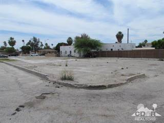 Land for sale in 44755 King Street, Indio, CA, 92201