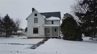 Single Family for sale in 406 S Garfield, Leaf River, IL, 61047