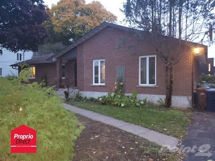 Residential Property for sale in 3700 2e Rue, Laval, Quebec