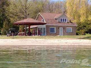 Residential Property for rent in 233  Georgian beach North, Meaford, Ontario, nl 1W5