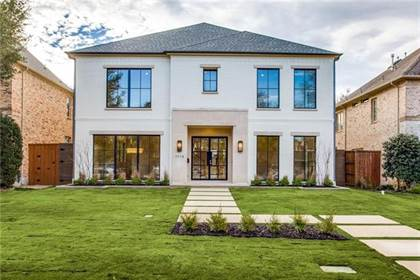 Residential Property for sale in 7314 Marquette Street, Dallas, TX, 75225