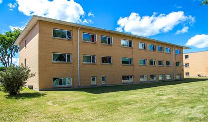 Apartment for rent in Lyndale Apartments, Brandon, Manitoba