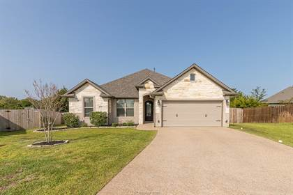 Residential Property for sale in 3106 Evan Drive, Bryan, TX, 77802