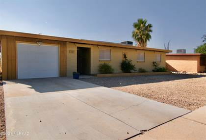 Residential Property for sale in 3112 S Marvin Avenue, Tucson, AZ, 85730
